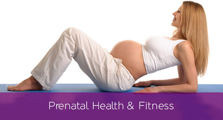 Prenatal Yoga Advice