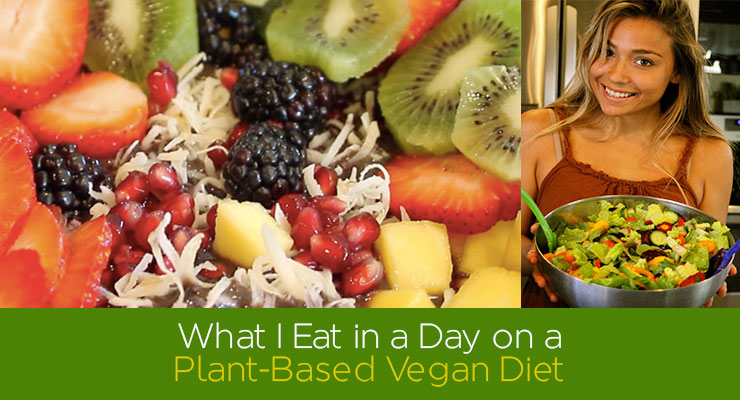 Tia Blanco Plant Based Vegan Diet Recipes