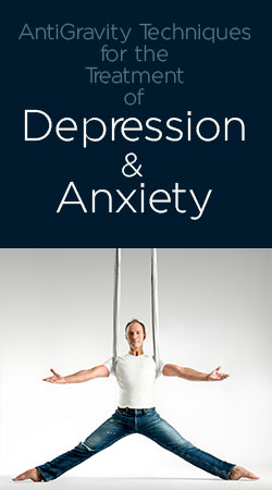 Yoga Treatment for Depression & Anxiety