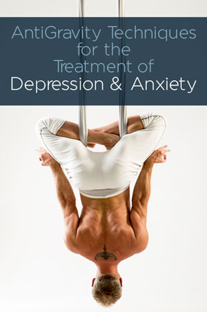 Inversion Therapy for Depression