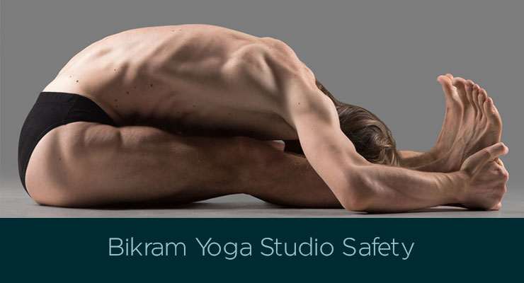 Bikram Yoga Studio Heat Safety