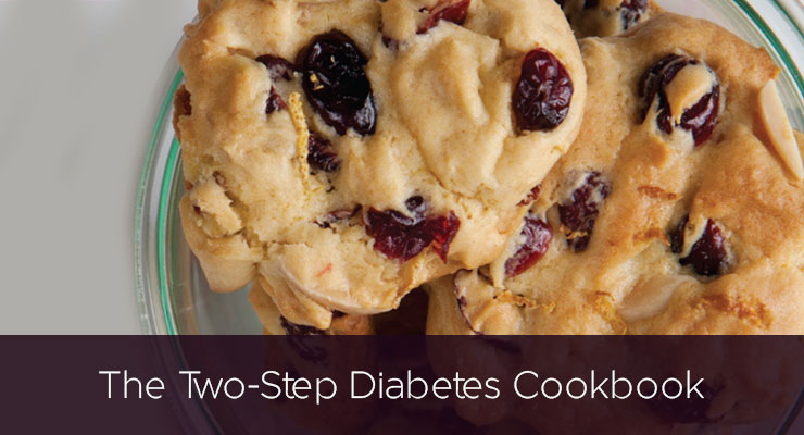 Two Step Recipes American Diabetes Association Recommended Recipes