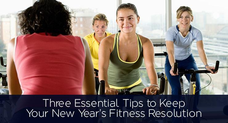 Good Fitness Advice