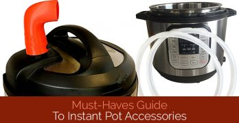 Best Instant Pot Accessories