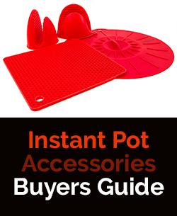 Instantpot Accessories