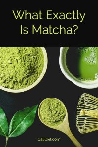 What is Match and How Do You Use Matcha