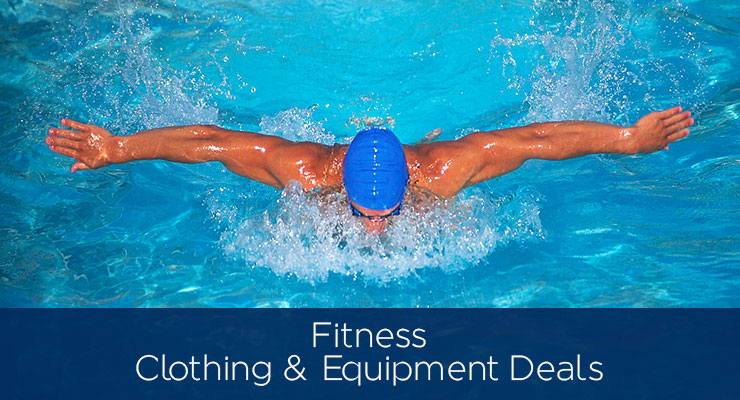 Fitness Equipment Deals