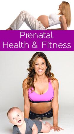 Prenatal Yoga Tips