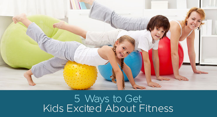 Kids Fitness Advice