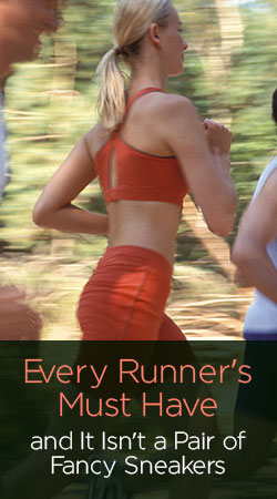 Running Safety - Important Tips