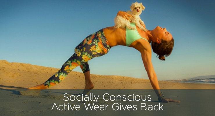 Liquido Yoga Clothing - Yoga Active Wear