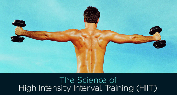 The Science of HIIT - Is High Intensity Interval Training (HIIT) Right for You?