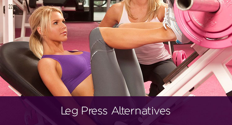 Leg Press Alternatives