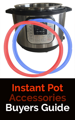 Instant Pot Buyers Guide